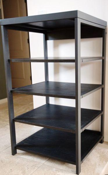 meubles hifi meubles hifi et supports pieds pour enceintes bernard billon. Black Bedroom Furniture Sets. Home Design Ideas