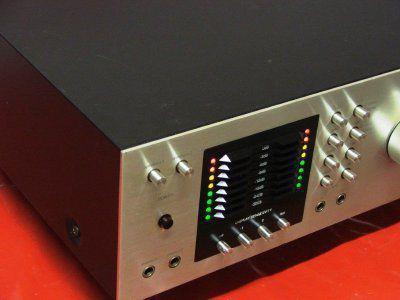 ampli integr harman kardon a 402 ampli integr. Black Bedroom Furniture Sets. Home Design Ideas