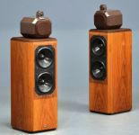 ENCEINTES BOWERS AND WILKINS 802 serie 1