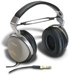 casque sony mdr cd 3000
