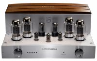 ampli a tubes kt 88 consonance cyber 100 , 15th anniversaire   NEUF silver
