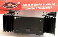 ampli de puissance stereo 2x50W audioanalyse A9