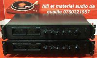 reducteur de bruit nakamichi high com II