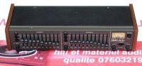 graphic equalizer TEAC GE 20