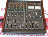 table de mixage TASCAM M 106