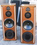 enceintes CELESTION DITTON 66