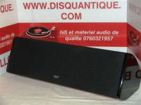 enceinte centrale ELEMENT AUDIO