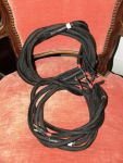 RARE cable hp avangarde SHP 30/20 bi-cablage