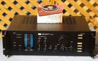 ampli integré sansui au D7 rackable