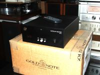 ampli integré gold note AP7