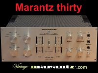 ampli integré marantz thirty