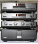 ensemble kenwood L 1000  full  set